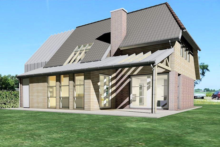 Nieuwbouwwoning Gemert - Rob van Leuven
