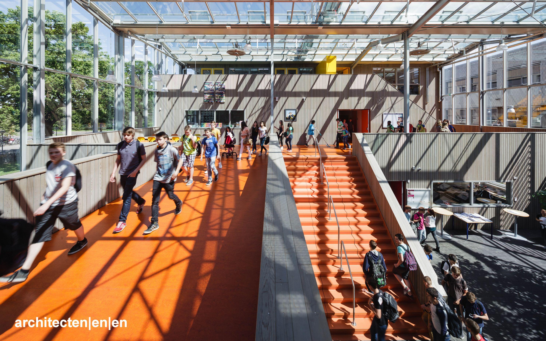 Bas Gijselhart: ontwerp Architecten|en|en