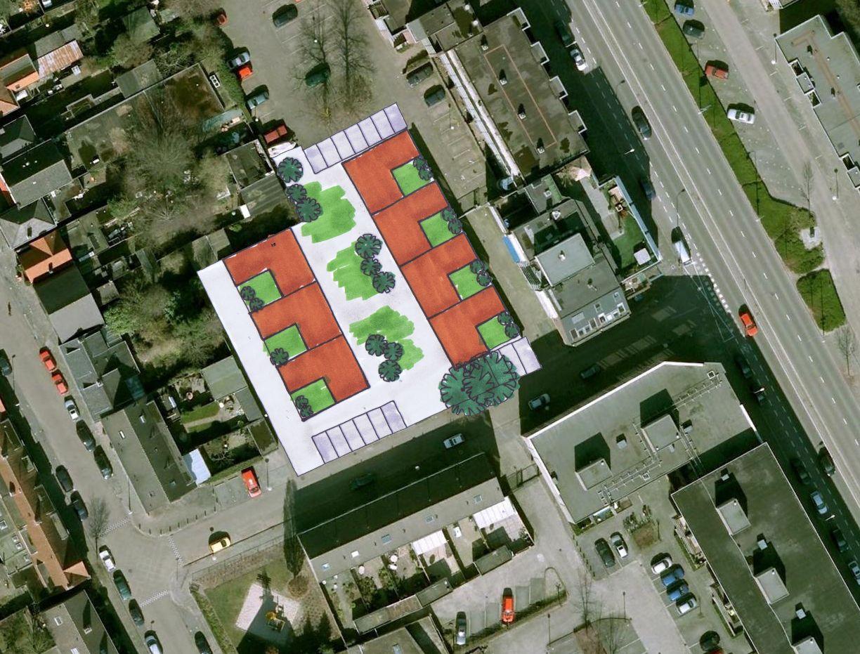 Locatieonderzoek Zoutstraat Eindhoven