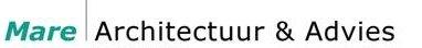 Logo Mare Architectuur & Advies